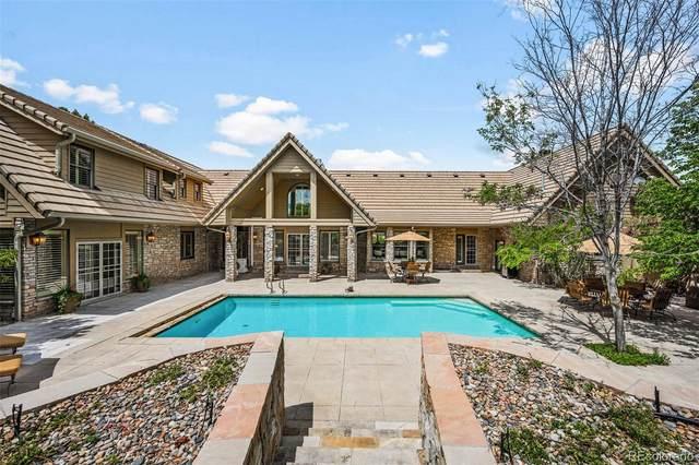 5247 Lemon Gulch Road, Castle Rock, CO 80108 (MLS #3651561) :: 8z Real Estate