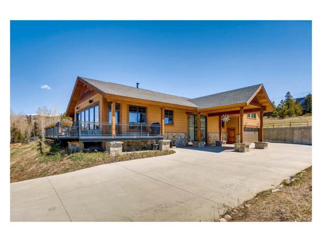 391 Hummingbird Circle, Silverthorne, CO 80498 (MLS #3653751) :: 8z Real Estate