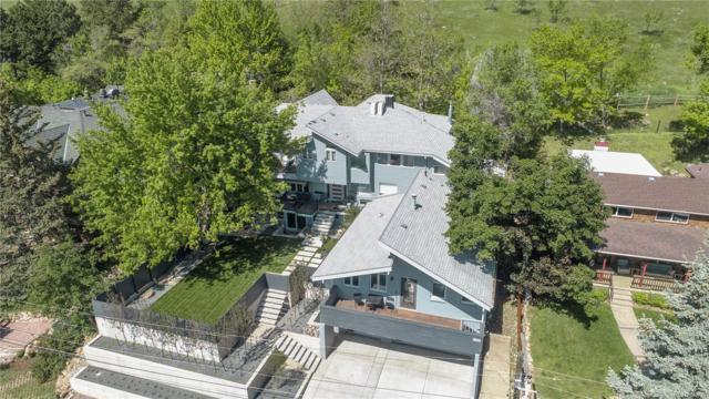 3021 3rd Street, Boulder, CO 80304 (#3654594) :: Real Estate Professionals