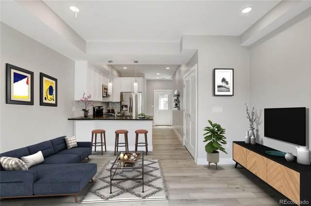 1280 Winona Court, Denver, CO 80204 (MLS #3656199) :: 8z Real Estate