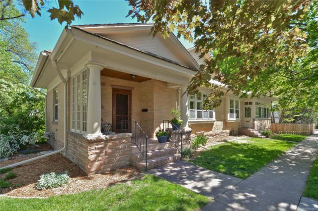 1250 Carlton Place, Longmont, CO 80501 (#3660342) :: Bring Home Denver