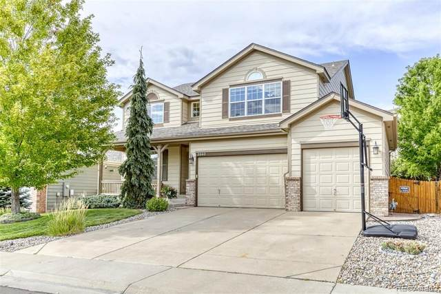 3940 Lazy K Drive, Castle Rock, CO 80104 (MLS #3664953) :: Bliss Realty Group
