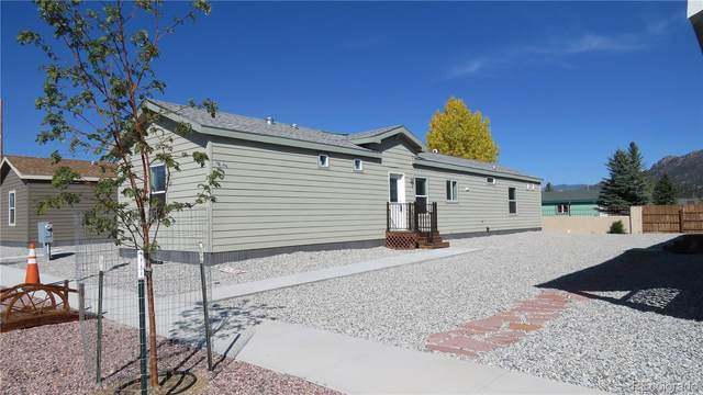 27436 County Road 313 #2, Buena Vista, CO 81211 (MLS #3665377) :: Bliss Realty Group