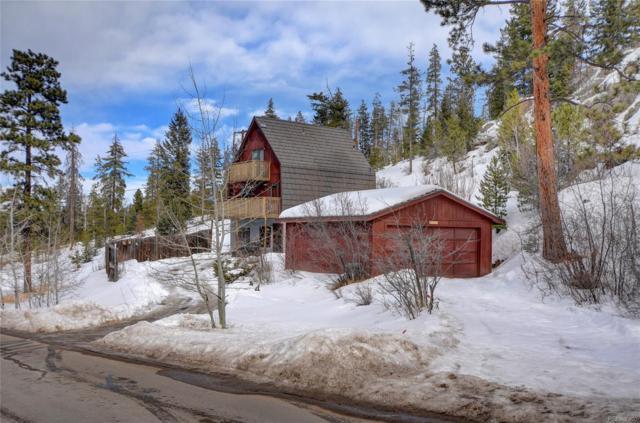 9640 City View Drive, Morrison, CO 80465 (MLS #3665832) :: 8z Real Estate