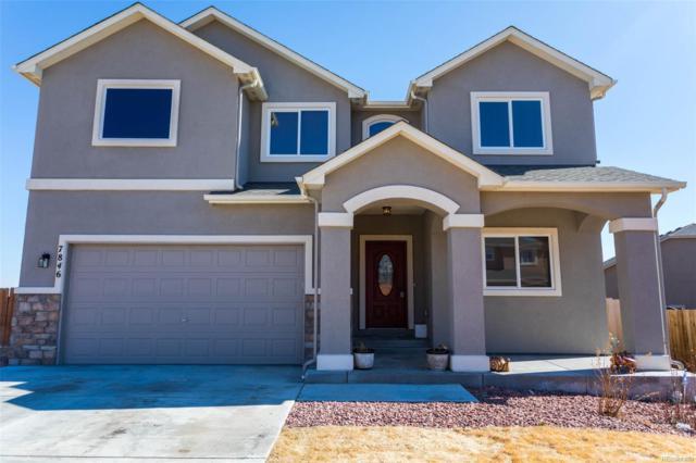 7846 Dutch Loop, Colorado Springs, CO 80925 (#3666589) :: The Peak Properties Group