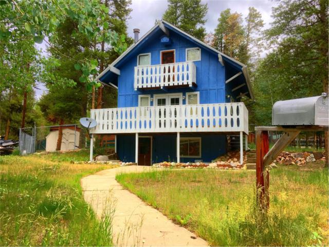 921 Diamond Street, Leadville, CO 80461 (MLS #3667170) :: 8z Real Estate