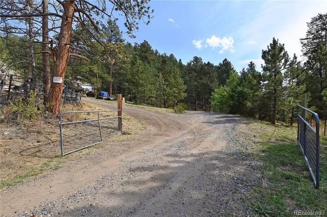 5607 Us Highway 36, Estes Park, CO 80517 (MLS #3667740) :: 8z Real Estate