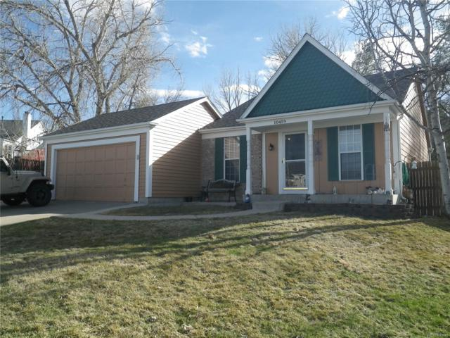 10459 Robb Court, Westminster, CO 80021 (#3670008) :: The Dixon Group