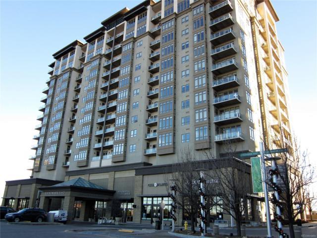 7600 Landmark Way 703-2, Greenwood Village, CO 80111 (#3675237) :: Hometrackr Denver