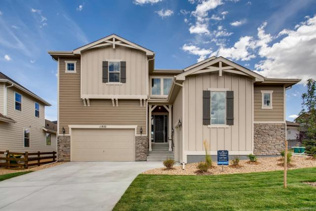11822 Discovery Lane, Parker, CO 80138 (#3676695) :: Wisdom Real Estate