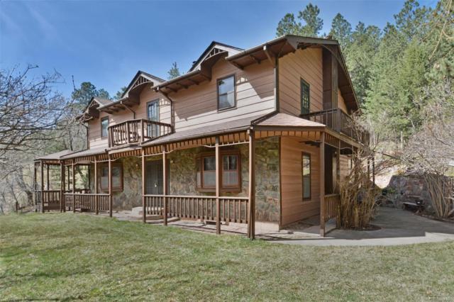 750 Valley Lane, Boulder, CO 80302 (#3677571) :: Wisdom Real Estate