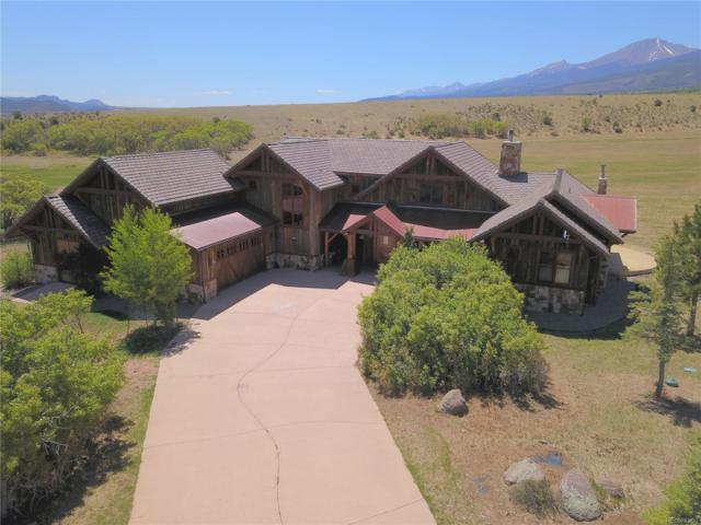 2065 Cowboy Way, Cotopaxi, CO 81223 (#3678927) :: The Heyl Group at Keller Williams