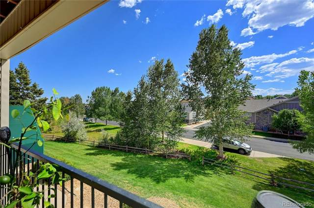 12158 W Dorado Place #201, Littleton, CO 80127 (#3679958) :: The DeGrood Team