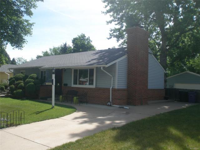 1804 S Leyden Street, Denver, CO 80224 (MLS #3680708) :: 8z Real Estate