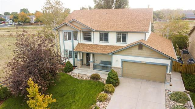 11398 Lima Street, Commerce City, CO 80640 (#3681608) :: Real Estate Professionals