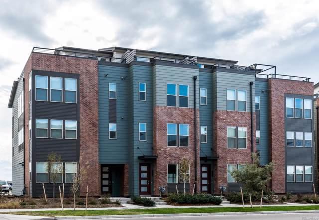 8992 E 47th Avenue, Denver, CO 80238 (#3683242) :: The Healey Group