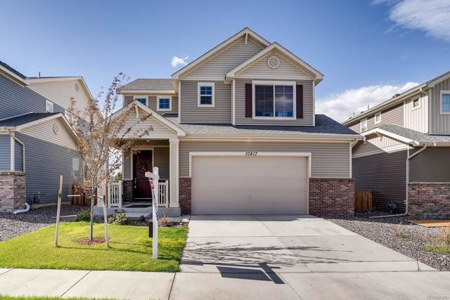 10817 Ventura Court, Commerce City, CO 80022 (#3687234) :: Colorado Home Finder Realty