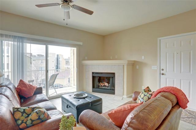 15700 E Jamison Drive #2307, Englewood, CO 80112 (#3693118) :: 5281 Exclusive Homes Realty