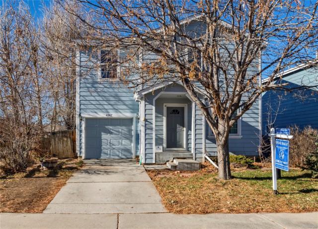 4247 W Kenyon Avenue, Denver, CO 80236 (#3693618) :: House Hunters Colorado