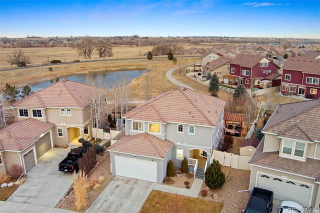 5049 Ridgewood Drive, Johnstown, CO 80534 (#3695579) :: The Harling Team @ HomeSmart