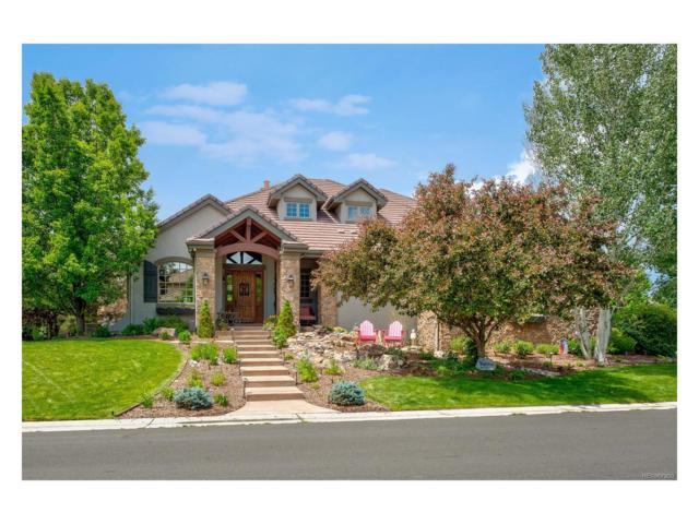 29 Brookhaven Lane, Littleton, CO 80123 (MLS #3696472) :: 8z Real Estate