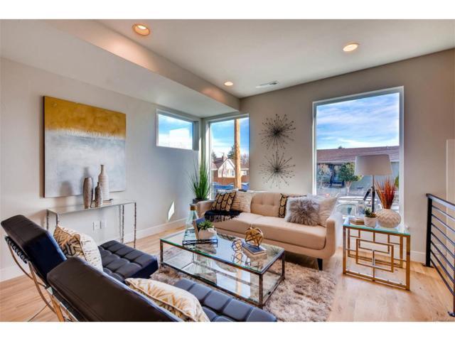 4605 Shoshone Street, Denver, CO 80211 (#3699464) :: The Pete Cook Home Group