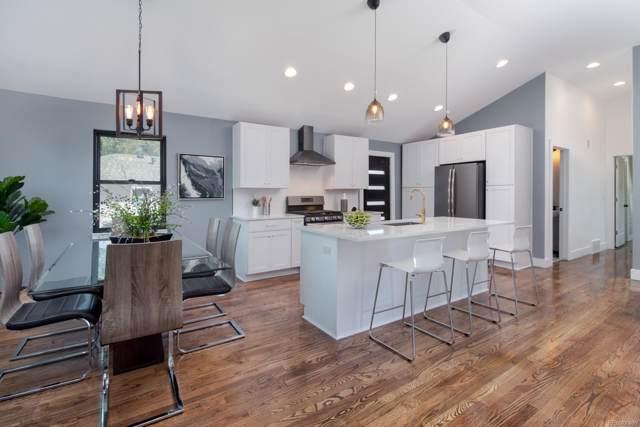 2692 S Jackson Street, Denver, CO 80210 (MLS #3701235) :: 8z Real Estate