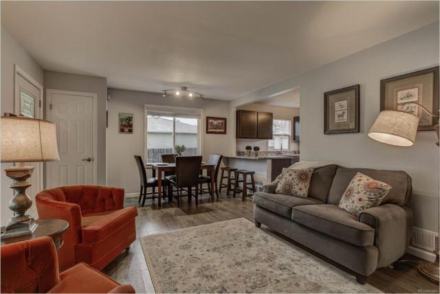 1641 S Patton Court, Denver, CO 80219 (#3703650) :: The Healey Group