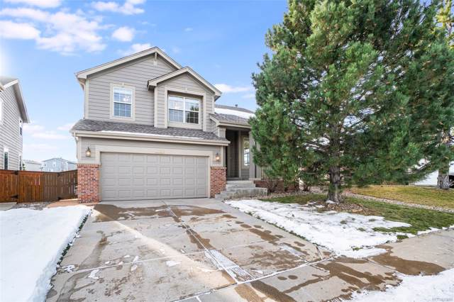 10294 Willowbridge Court, Highlands Ranch, CO 80126 (MLS #3705964) :: 8z Real Estate