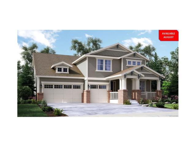 10477 Konstanz Street, Parker, CO 80134 (MLS #3708401) :: 8z Real Estate