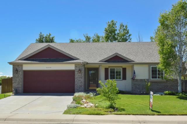 2029 68th Avenue, Greeley, CO 80634 (#3711991) :: Bring Home Denver with Keller Williams Downtown Realty LLC
