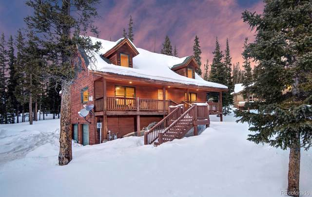 283 Camron Lane, Breckenridge, CO 80424 (#3713584) :: The Healey Group