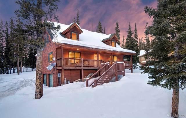 283 Camron Lane, Breckenridge, CO 80424 (MLS #3713584) :: Colorado Real Estate : The Space Agency