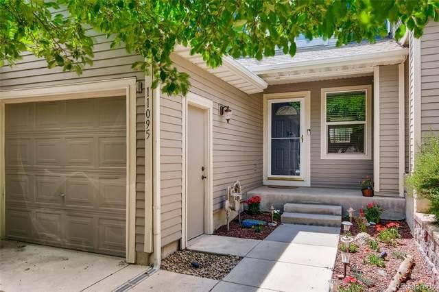 11095 Claude Court, Northglenn, CO 80233 (#3715478) :: Venterra Real Estate LLC