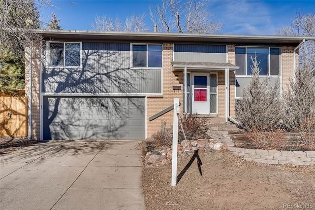 12573 W Hawaii Avenue, Lakewood, CO 80228 (#3720248) :: HomeSmart
