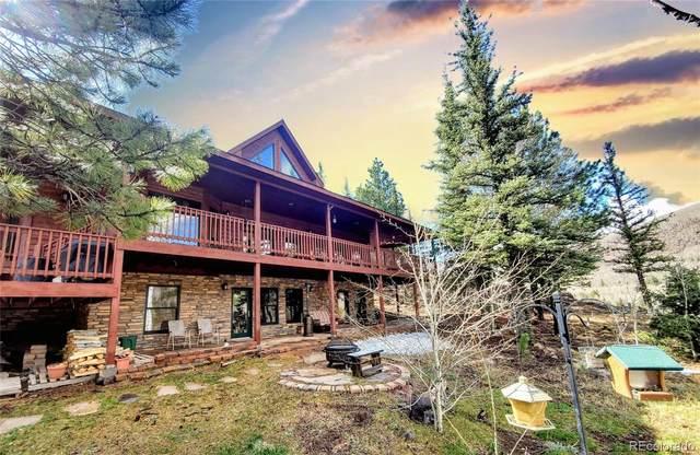 120 Riverview Trail, Antonito, CO 81120 (#3722281) :: Wisdom Real Estate
