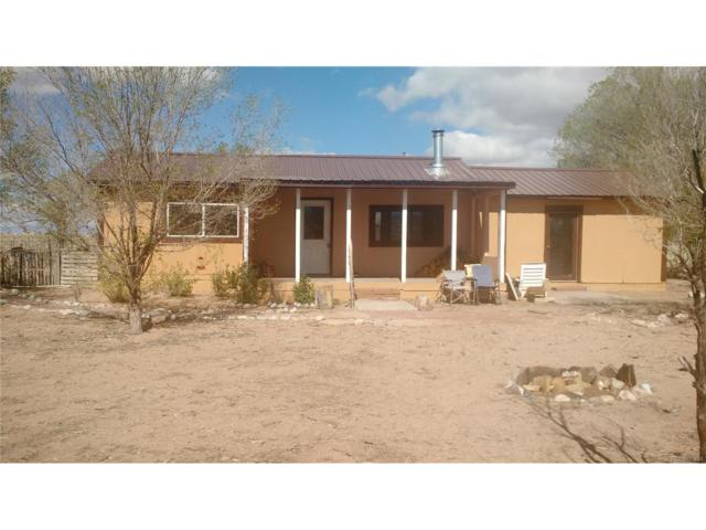 8705 Colorado Springs Avenue, Blanca, CO 81123 (MLS #3725145) :: 8z Real Estate