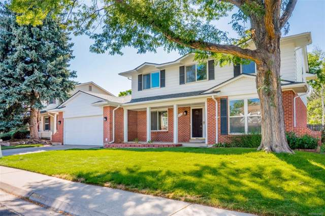 4045 S Willow Way, Denver, CO 80237 (#3731386) :: 5281 Exclusive Homes Realty