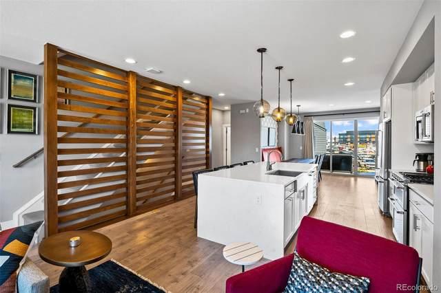 74 Oneida Court, Denver, CO 80230 (MLS #3732961) :: 8z Real Estate