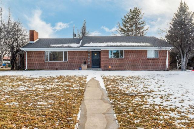 6830 E 6th Avenue Parkway, Denver, CO 80220 (#3733124) :: The Heyl Group at Keller Williams