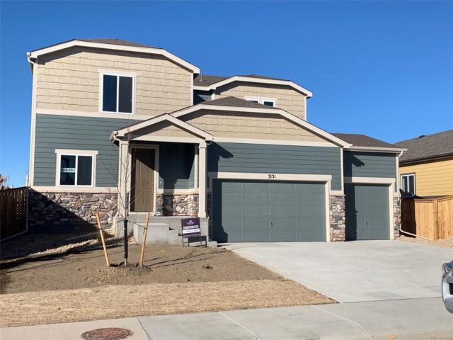 3131 Crux Drive, Loveland, CO 80537 (MLS #3738580) :: Kittle Real Estate