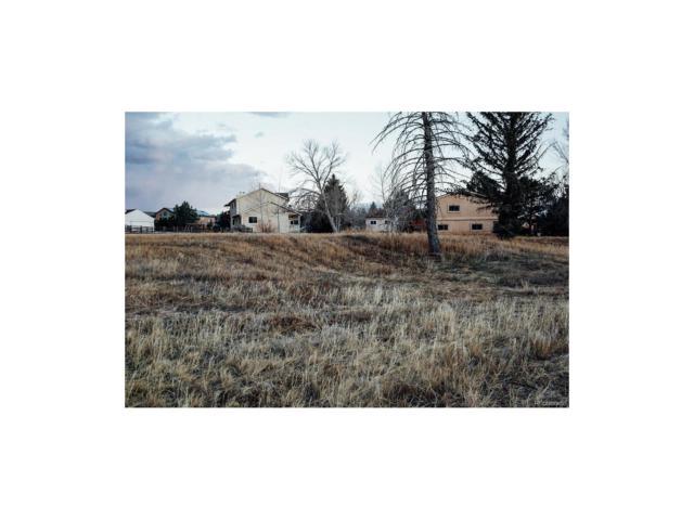 14025 Gleneagle Drive, Colorado Springs, CO 80921 (#3742366) :: The DeGrood Team
