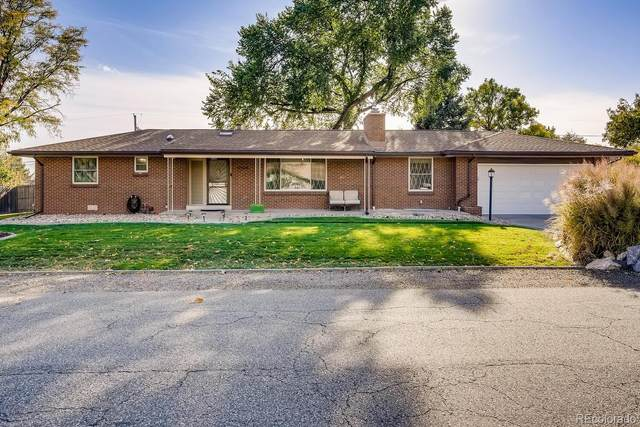 11500 W 77th Drive, Arvada, CO 80005 (MLS #3745887) :: 8z Real Estate
