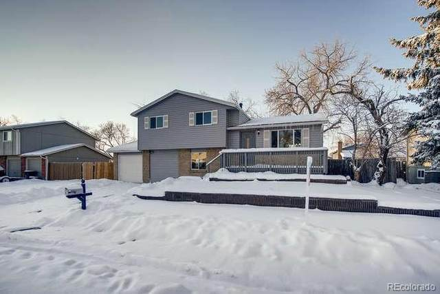 6550 W 74th Place, Arvada, CO 80003 (MLS #3750842) :: 8z Real Estate