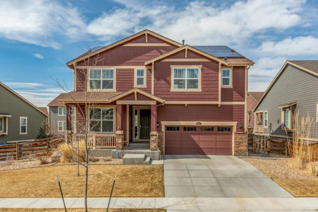 9957 Quintero Street, Commerce City, CO 80022 (#3752504) :: James Crocker Team