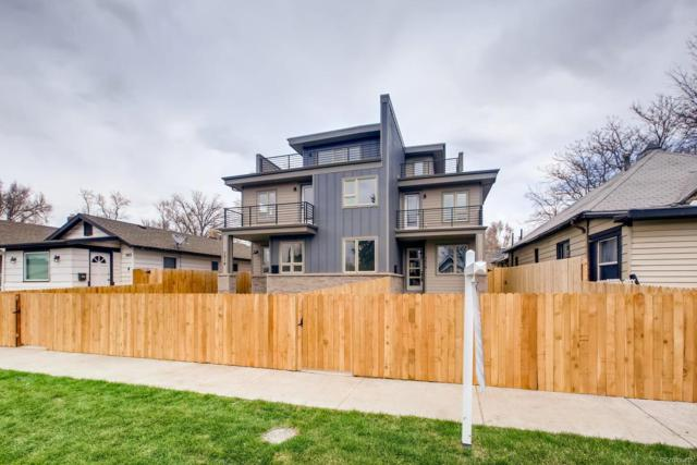3018 S Lincoln, Englewood, CO 80113 (#3754404) :: Mile High Luxury Real Estate