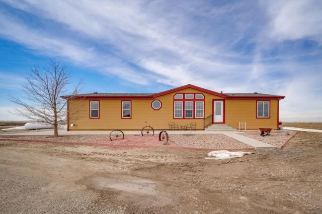 5041 County Road 73, Roggen, CO 80652 (#3754517) :: Bring Home Denver