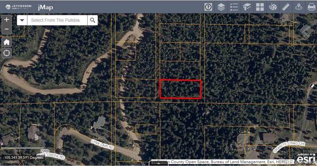 Lot 28, Evergreen, CO 80439 (MLS #3754717) :: Bliss Realty Group