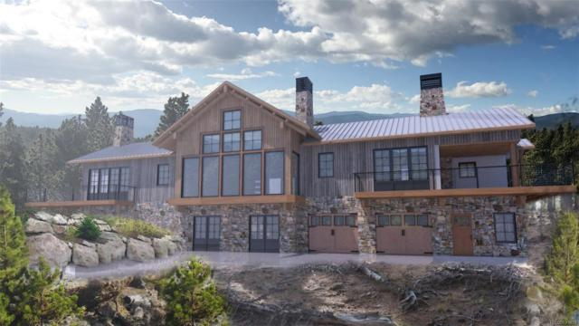 25 Ridge View Road, Nederland, CO 80466 (#3754867) :: Wisdom Real Estate
