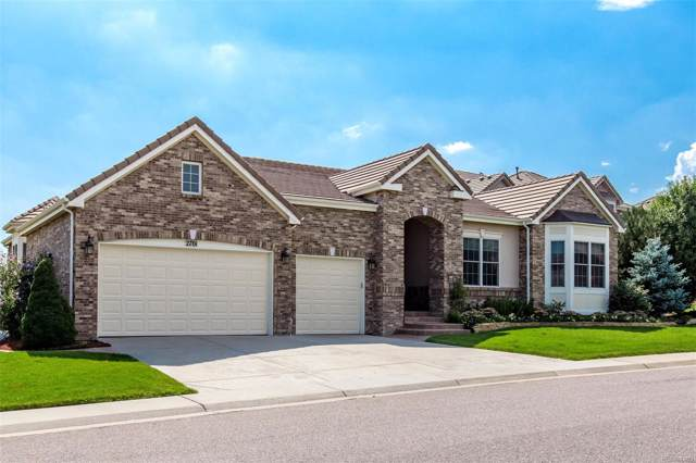 2701 S Simms Way, Lakewood, CO 80228 (#3755297) :: The DeGrood Team